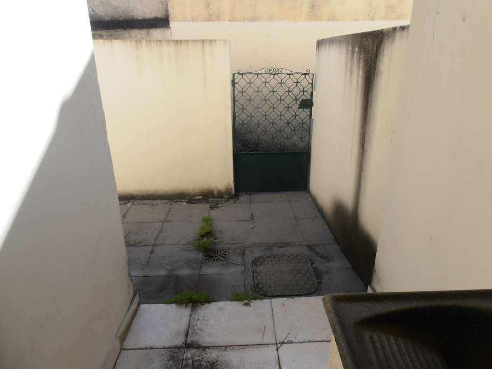 Casa para alugar Estrada da Água Branca,Realengo, Rio de Janeiro - R$ 600 - SA0018 - 30