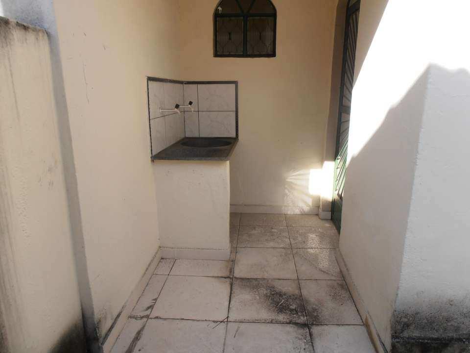 Casa para alugar Estrada da Água Branca,Realengo, Rio de Janeiro - R$ 600 - SA0018 - 31