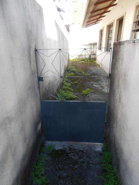 Casa para alugar Estrada da Água Branca,Realengo, Rio de Janeiro - R$ 600 - SA0019 - 4