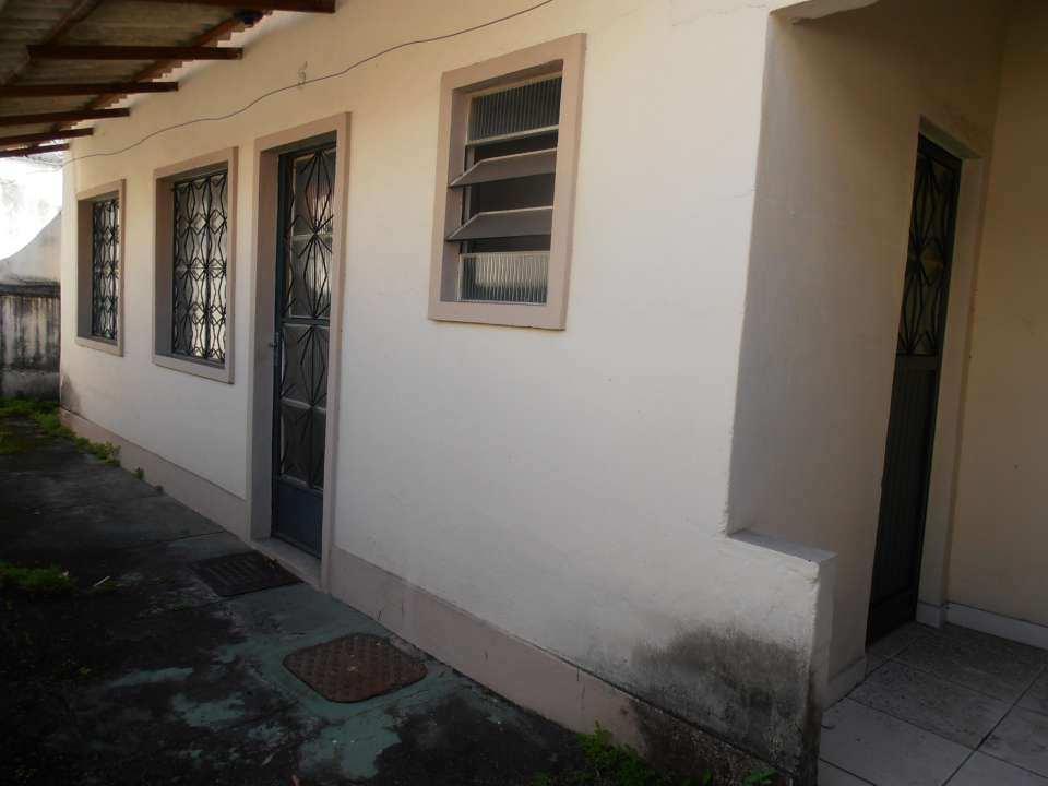 Casa para alugar Estrada da Água Branca,Realengo, Rio de Janeiro - R$ 600 - SA0019 - 1