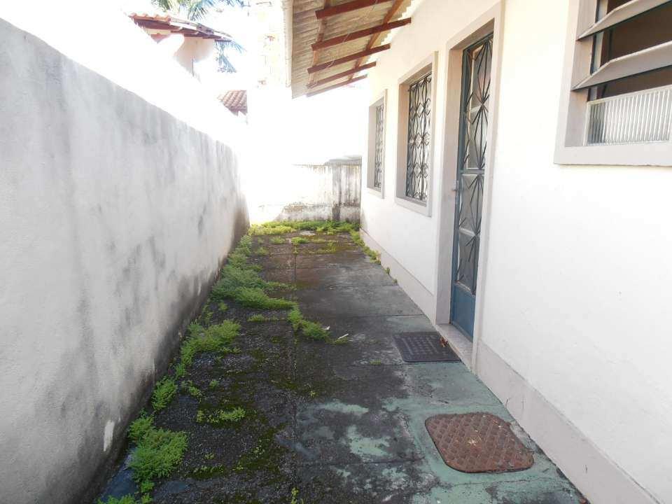Casa para alugar Estrada da Água Branca,Realengo, Rio de Janeiro - R$ 600 - SA0019 - 5