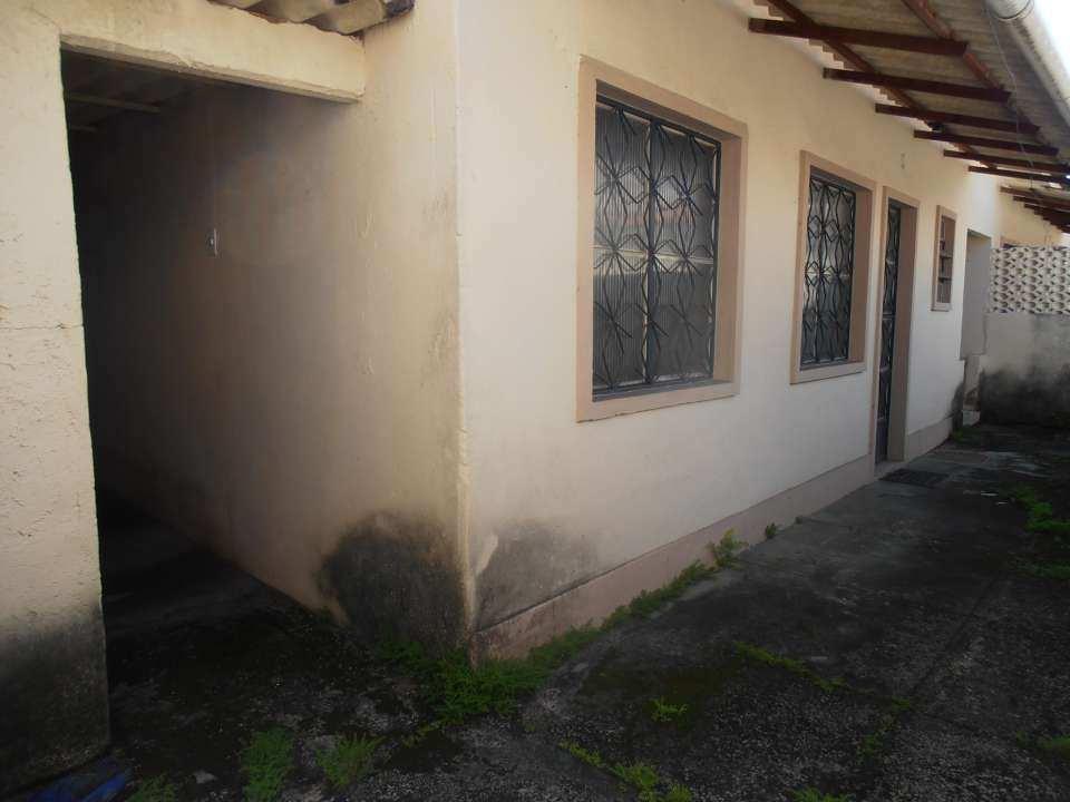 Casa para alugar Estrada da Água Branca,Realengo, Rio de Janeiro - R$ 600 - SA0019 - 6