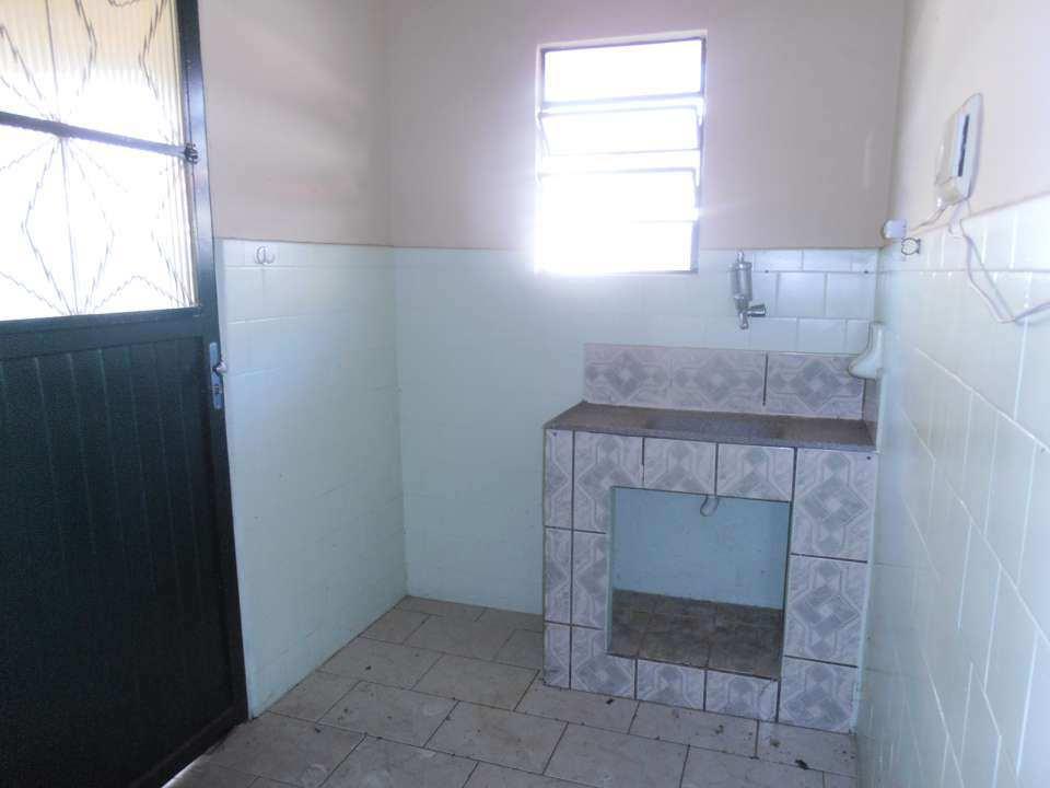 Casa para alugar Estrada da Água Branca,Realengo, Rio de Janeiro - R$ 600 - SA0019 - 19