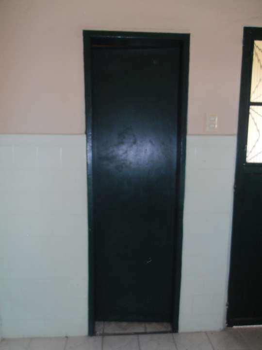 Casa para alugar Estrada da Água Branca,Realengo, Rio de Janeiro - R$ 600 - SA0019 - 23