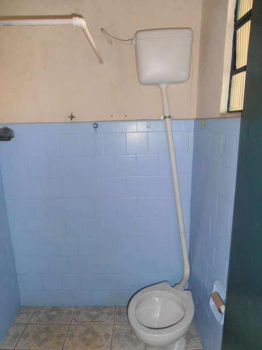 Casa para alugar Estrada da Água Branca,Realengo, Rio de Janeiro - R$ 600 - SA0019 - 24