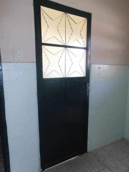 Casa para alugar Estrada da Água Branca,Realengo, Rio de Janeiro - R$ 600 - SA0019 - 26