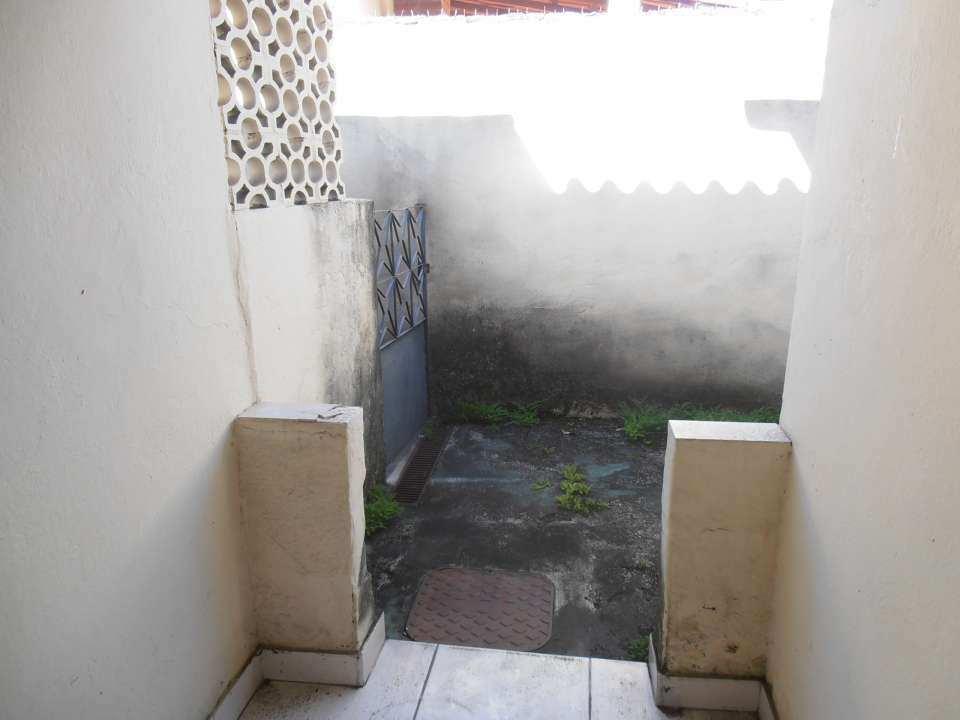 Casa para alugar Estrada da Água Branca,Realengo, Rio de Janeiro - R$ 600 - SA0019 - 28