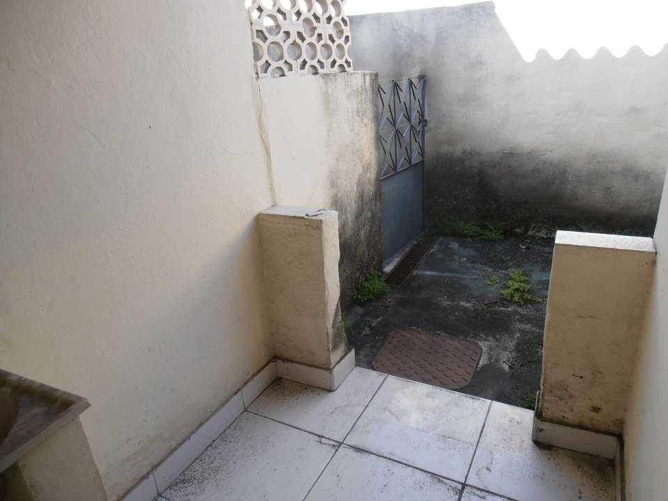 Casa para alugar Estrada da Água Branca,Realengo, Rio de Janeiro - R$ 600 - SA0019 - 30