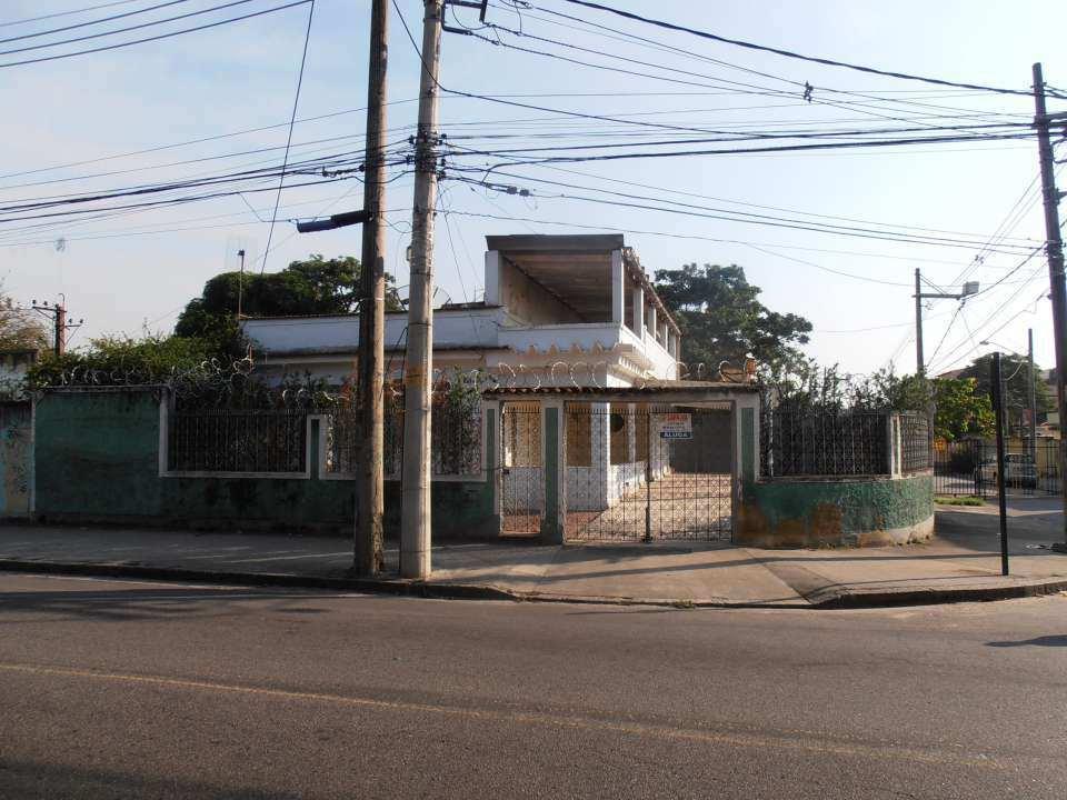 Casa para alugar Rua Coronel Tamarindo,Bangu, Rio de Janeiro - R$ 1.600 - SA0064 - 2