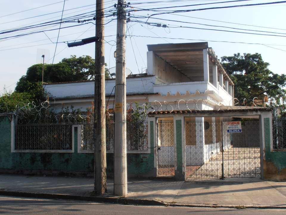 Casa para alugar Rua Coronel Tamarindo,Bangu, Rio de Janeiro - R$ 1.600 - SA0064 - 3