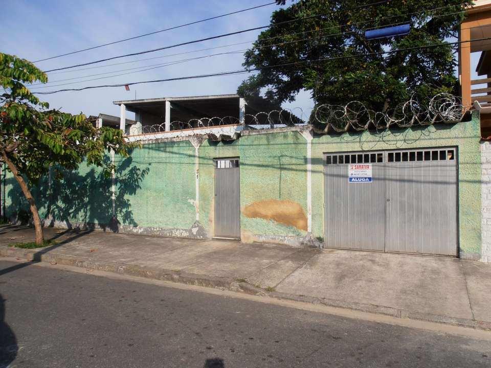 Casa para alugar Rua Coronel Tamarindo,Bangu, Rio de Janeiro - R$ 1.600 - SA0064 - 6