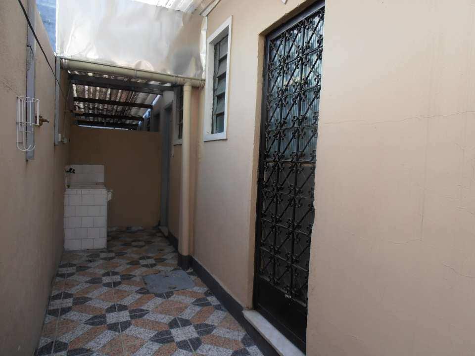 Casa para alugar Rua Acesita,Bangu, Rio de Janeiro - R$ 780 - SA0121 - 1