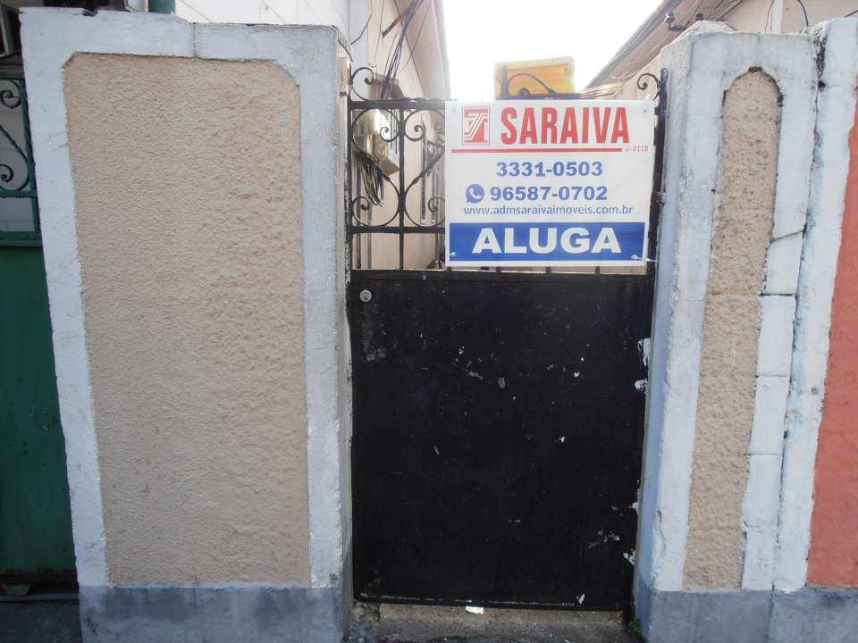 Casa para alugar Rua Acesita,Bangu, Rio de Janeiro - R$ 780 - SA0121 - 3