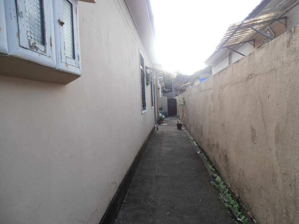 Casa para alugar Rua Acesita,Bangu, Rio de Janeiro - R$ 780 - SA0121 - 4