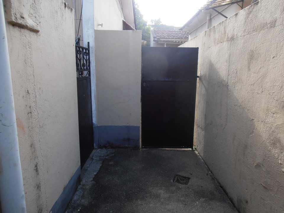 Casa para alugar Rua Acesita,Bangu, Rio de Janeiro - R$ 780 - SA0121 - 5