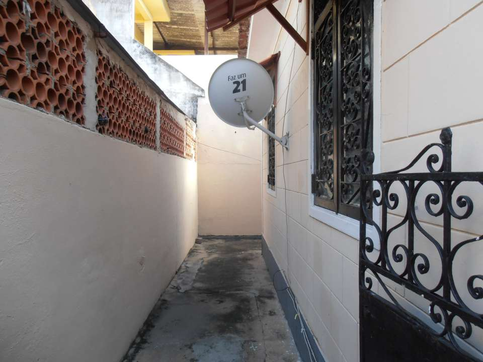 Casa para alugar Rua Acesita,Bangu, Rio de Janeiro - R$ 780 - SA0121 - 7