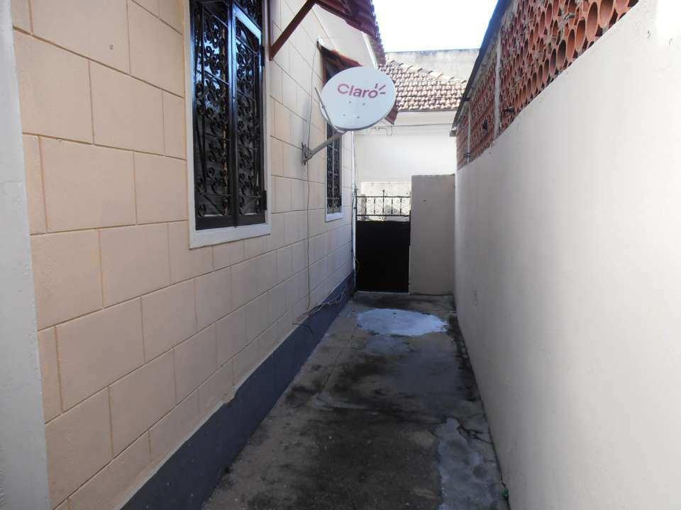 Casa para alugar Rua Acesita,Bangu, Rio de Janeiro - R$ 780 - SA0121 - 8