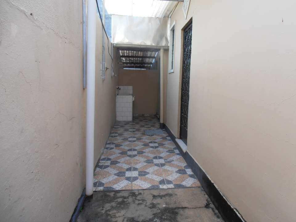 Casa para alugar Rua Acesita,Bangu, Rio de Janeiro - R$ 780 - SA0121 - 9