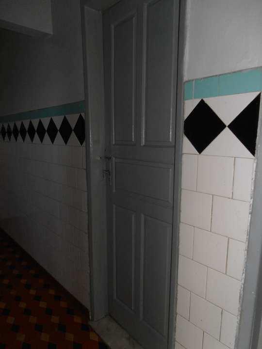 Casa para alugar Rua Acesita,Bangu, Rio de Janeiro - R$ 780 - SA0121 - 22