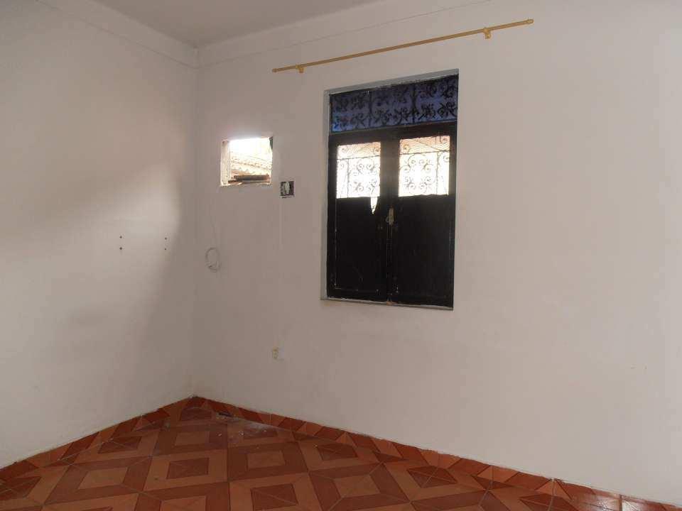 Casa para alugar Rua Acesita,Bangu, Rio de Janeiro - R$ 780 - SA0121 - 23
