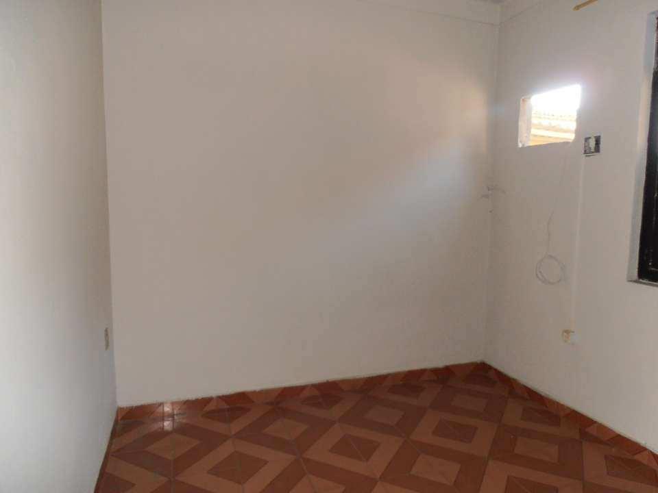 Casa para alugar Rua Acesita,Bangu, Rio de Janeiro - R$ 780 - SA0121 - 25