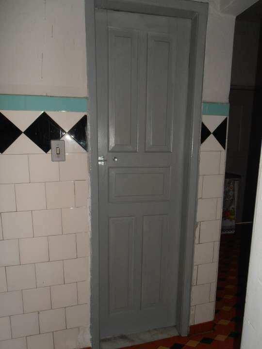 Casa para alugar Rua Acesita,Bangu, Rio de Janeiro - R$ 780 - SA0121 - 27
