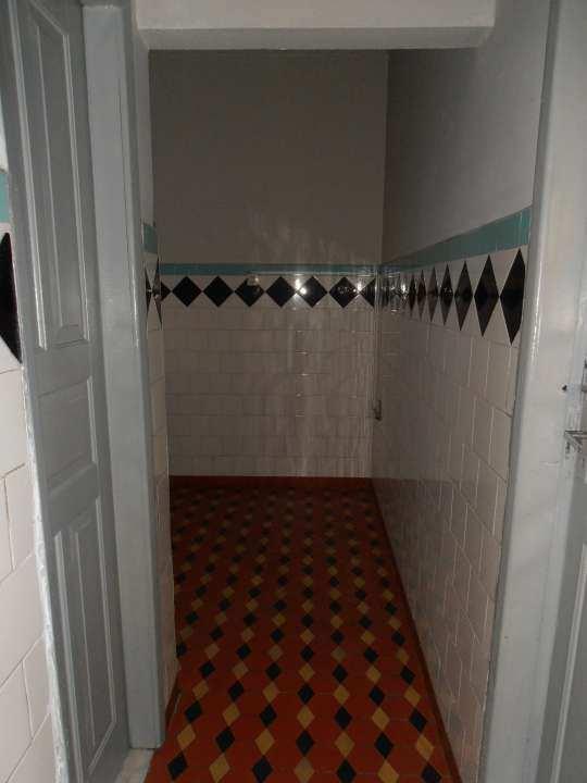 Casa para alugar Rua Acesita,Bangu, Rio de Janeiro - R$ 780 - SA0121 - 30