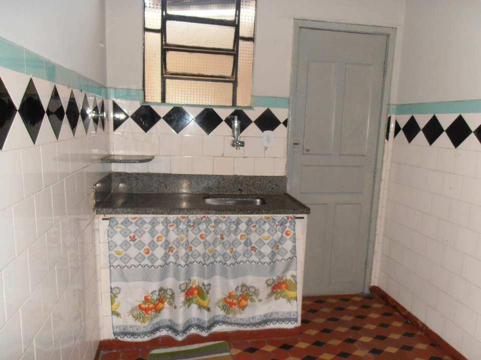 Casa para alugar Rua Acesita,Bangu, Rio de Janeiro - R$ 780 - SA0121 - 34