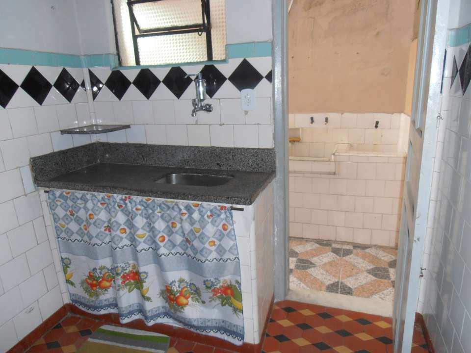 Casa para alugar Rua Acesita,Bangu, Rio de Janeiro - R$ 780 - SA0121 - 35