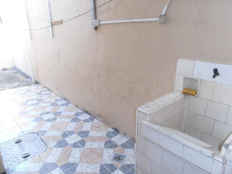 Casa para alugar Rua Acesita,Bangu, Rio de Janeiro - R$ 780 - SA0121 - 37
