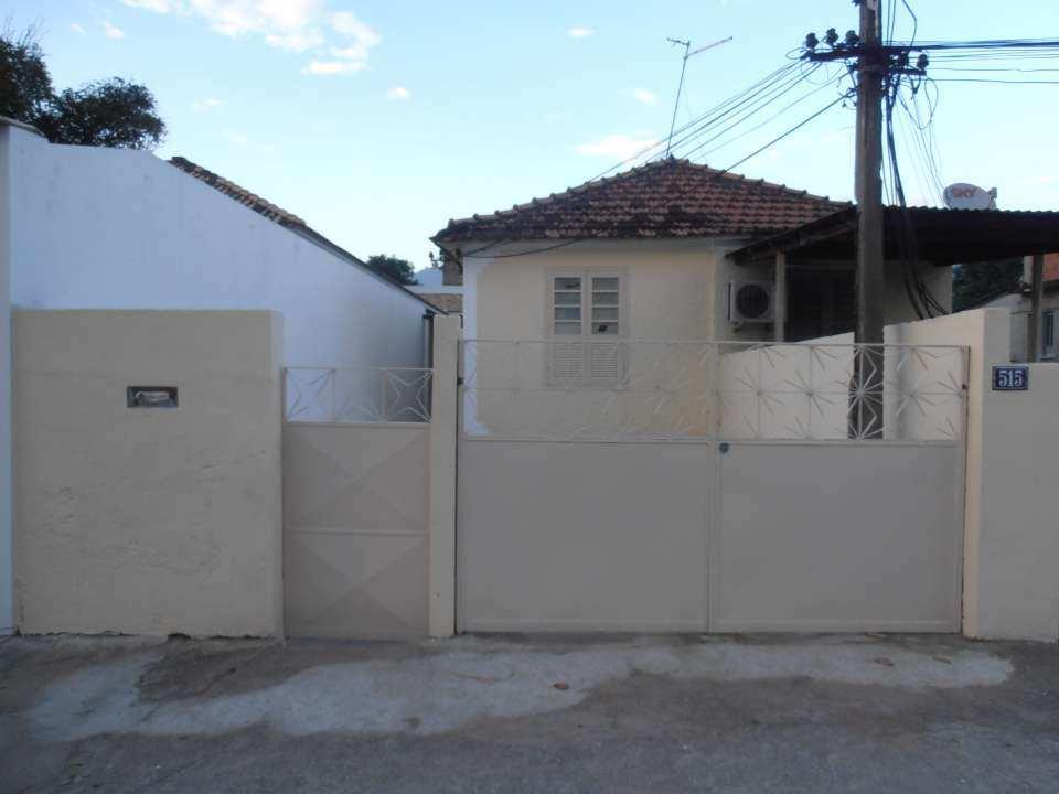 Casa para alugar Rua Tupiaçu,Padre Miguel, Rio de Janeiro - R$ 800 - SA0144 - 1