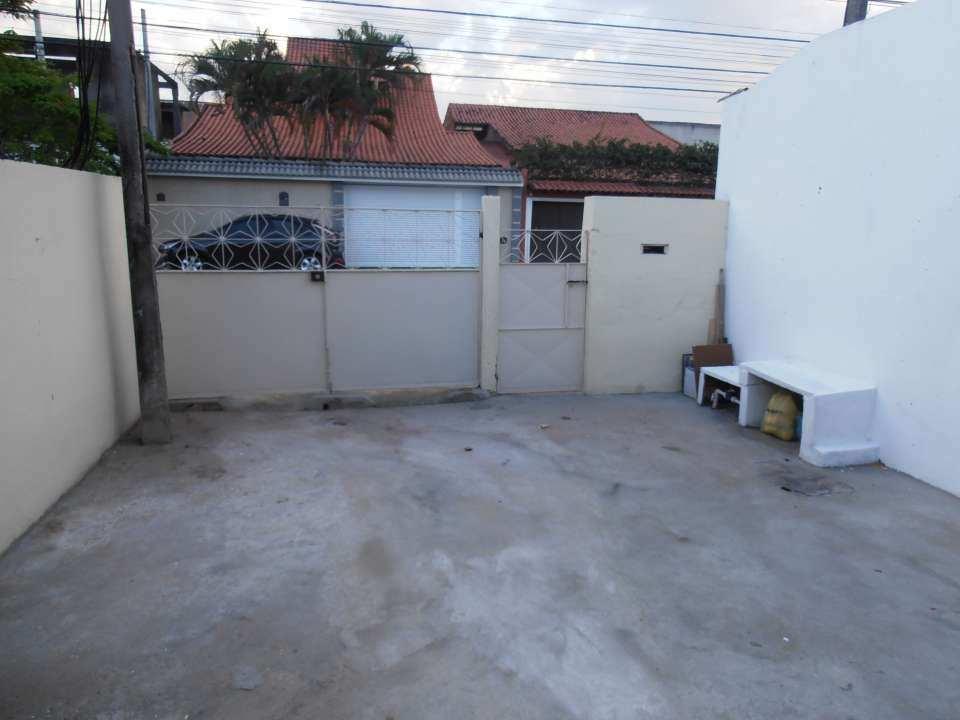 Casa para alugar Rua Tupiaçu,Padre Miguel, Rio de Janeiro - R$ 800 - SA0144 - 4