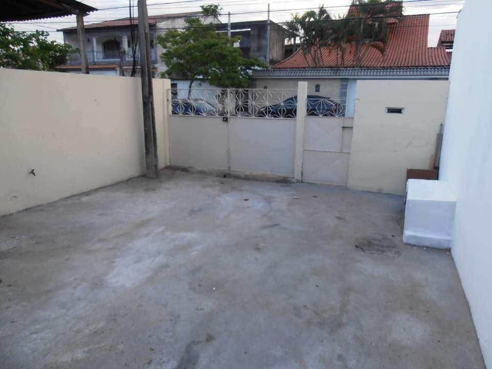 Casa para alugar Rua Tupiaçu,Padre Miguel, Rio de Janeiro - R$ 800 - SA0144 - 5