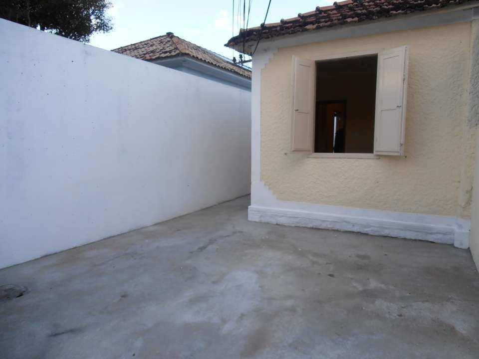 Casa para alugar Rua Tupiaçu,Padre Miguel, Rio de Janeiro - R$ 800 - SA0144 - 6