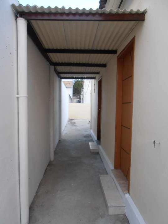 Casa para alugar Rua Tupiaçu,Padre Miguel, Rio de Janeiro - R$ 800 - SA0144 - 9