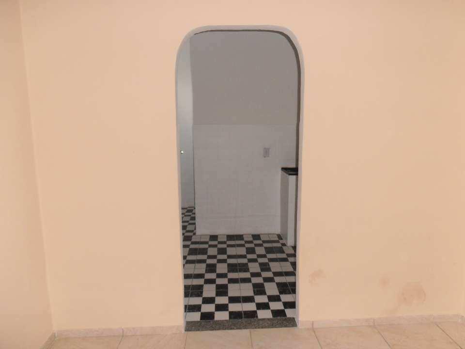 Casa para alugar Rua Tupiaçu,Padre Miguel, Rio de Janeiro - R$ 800 - SA0144 - 23