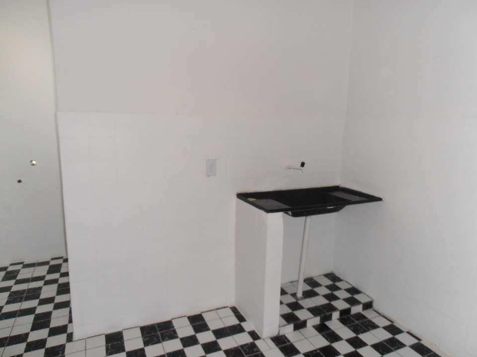Casa para alugar Rua Tupiaçu,Padre Miguel, Rio de Janeiro - R$ 800 - SA0144 - 24