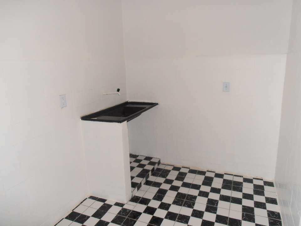 Casa para alugar Rua Tupiaçu,Padre Miguel, Rio de Janeiro - R$ 800 - SA0144 - 26