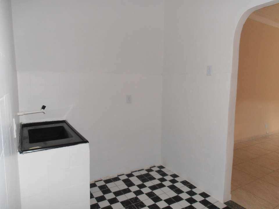 Casa para alugar Rua Tupiaçu,Padre Miguel, Rio de Janeiro - R$ 800 - SA0144 - 27