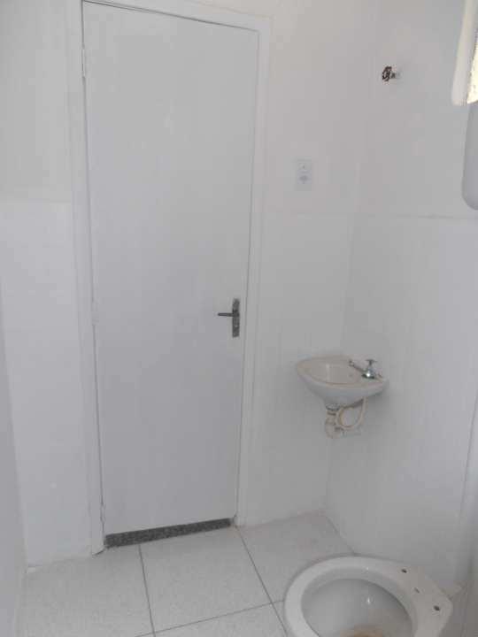 Casa para alugar Rua Tupiaçu,Padre Miguel, Rio de Janeiro - R$ 800 - SA0144 - 34