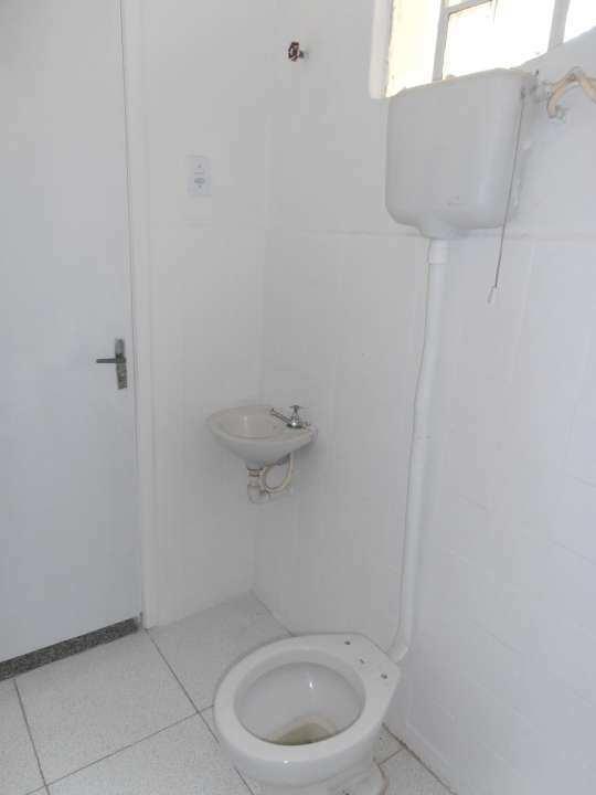 Casa para alugar Rua Tupiaçu,Padre Miguel, Rio de Janeiro - R$ 800 - SA0144 - 35