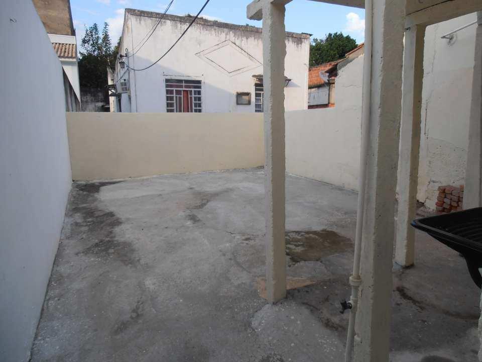 Casa para alugar Rua Tupiaçu,Padre Miguel, Rio de Janeiro - R$ 800 - SA0144 - 38