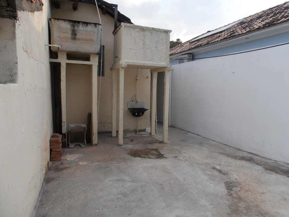 Casa para alugar Rua Tupiaçu,Padre Miguel, Rio de Janeiro - R$ 800 - SA0144 - 39