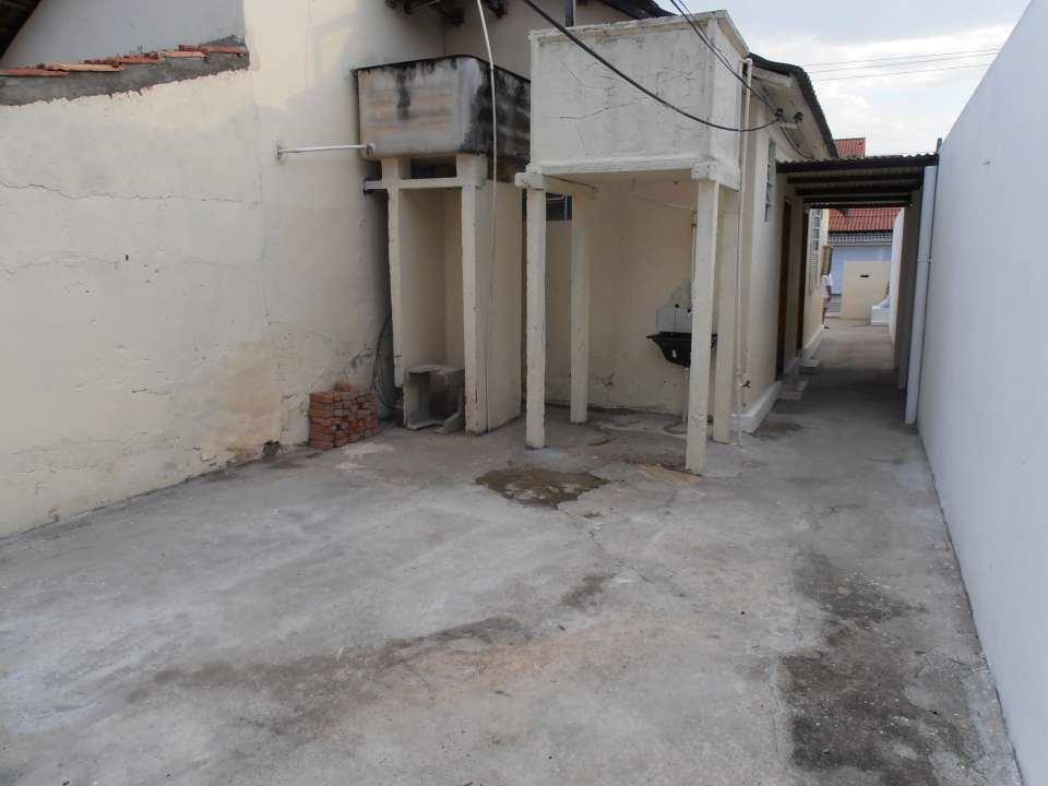 Casa para alugar Rua Tupiaçu,Padre Miguel, Rio de Janeiro - R$ 800 - SA0144 - 40