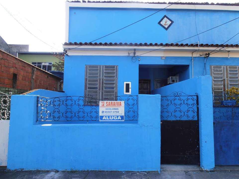 Casa para alugar Rua Cairo,Bangu, Rio de Janeiro - R$ 650 - SA0038 - 1