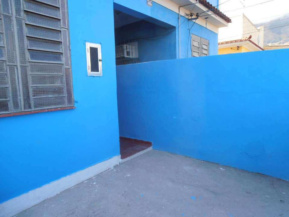 Casa para alugar Rua Cairo,Bangu, Rio de Janeiro - R$ 650 - SA0038 - 4