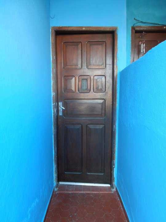 Casa para alugar Rua Cairo,Bangu, Rio de Janeiro - R$ 650 - SA0038 - 5