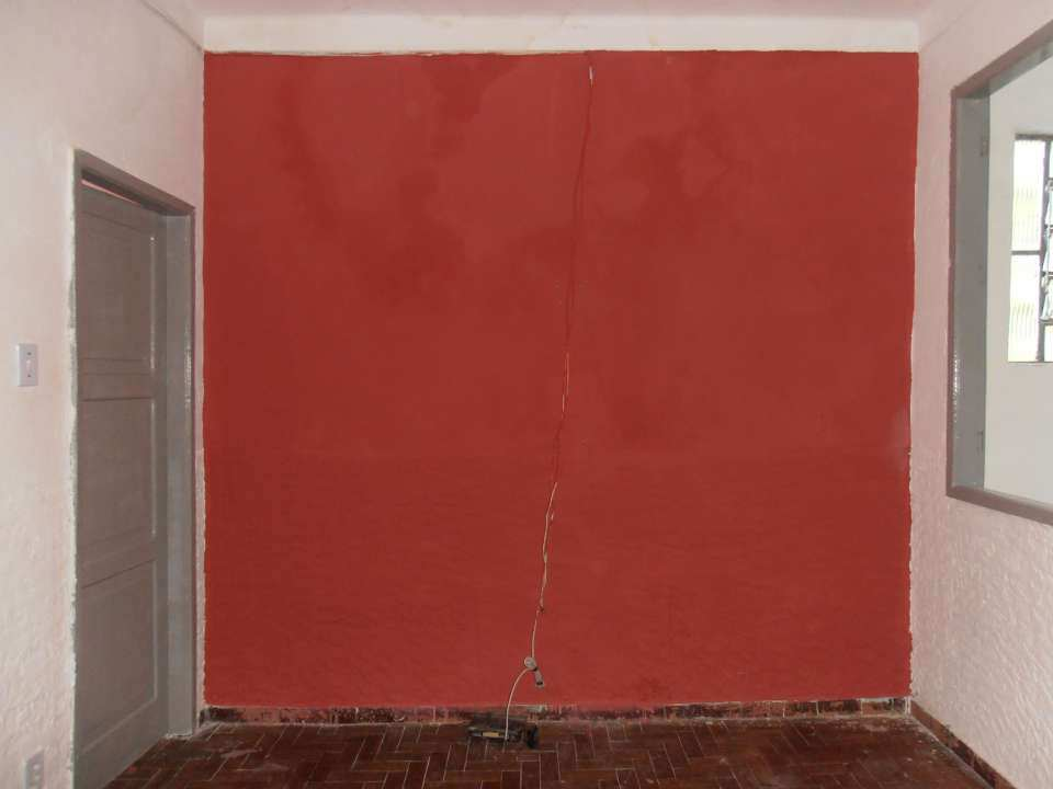 Casa para alugar Rua Cairo,Bangu, Rio de Janeiro - R$ 650 - SA0038 - 8