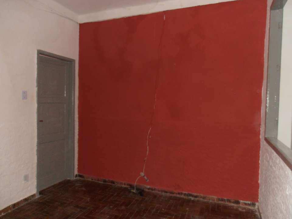 Casa para alugar Rua Cairo,Bangu, Rio de Janeiro - R$ 650 - SA0038 - 9