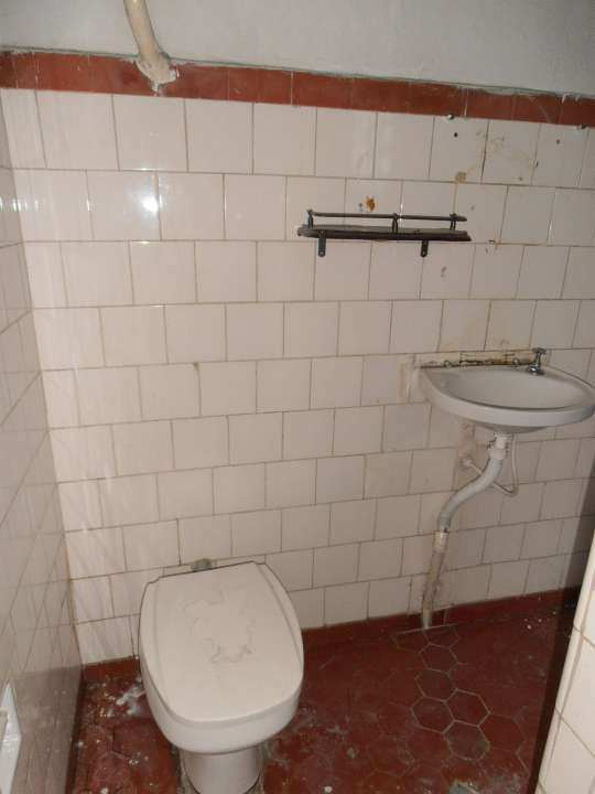 Casa para alugar Rua Cairo,Bangu, Rio de Janeiro - R$ 650 - SA0038 - 29